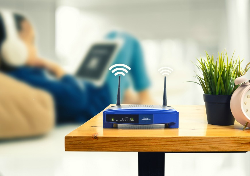 Where to Place Your Router for the Best WiFi Experience